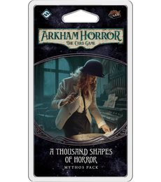 Produkt Arkham Horror - A Thousand Shapes of Horror
