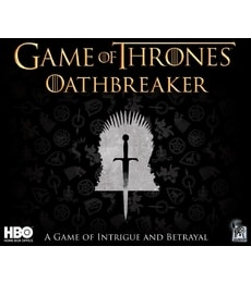 Produkt Game of Thrones: Oathbreaker