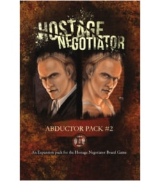 Produkt Hostage Negotiator: Abductors Pack 2
