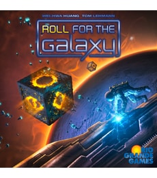 Produkt Roll for the Galaxy