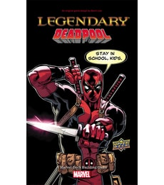 Produkt Legendary: Deadpool
