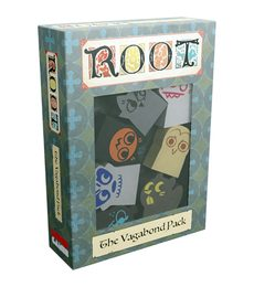 Produkt Root: The Vagabond Pack