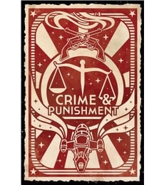 Produkt Firefly: Crime & Punishment