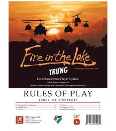 Produkt Fire in the Lake: Tru'ng Bot Update Pack
