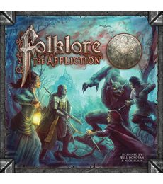 Produkt Folklore: The Affliction
