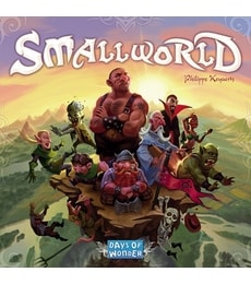 Produkt Small World