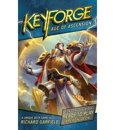 Produkt KeyForge: Age of Ascension Deck
