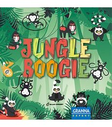 Produkt Jungle Boogie