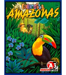Produkt Amazonas (Coloretto)