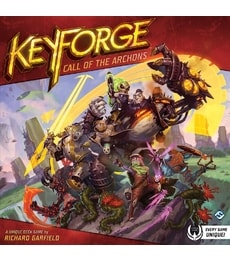 Produkt Keyforge: Call of the Archons Starter Pack