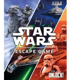 Produkt Unlock! Star Wars Escape Game