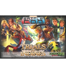 Produkt BattleCon: Trials of Indines