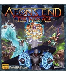 Produkt Aeon's End: The New Age