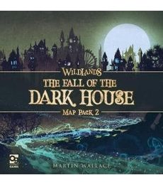 Produkt Wildlands - The Fall of the Dark House