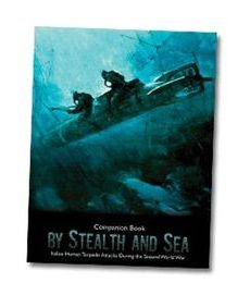 Produkt By Stealth and Sea: Companion Book