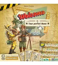 Produkt Welcome to Your Perfect Home - Doomsday