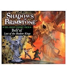 Produkt Shadows of Brimstone - Beli'al