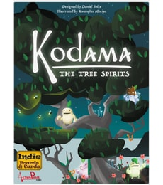 Produkt Kodama: The Tree Spirits