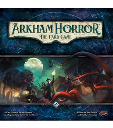 Produkt Arkham Horror: The Card Game
