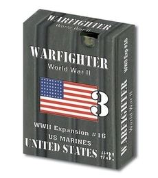 Produkt Warfighter: United States 3!