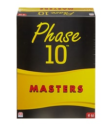 Produkt Phase 10: Masters