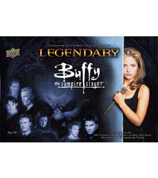 Produkt Legendary: Buffy the Vampire Hunter