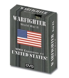 Produkt Warfighter: United States!