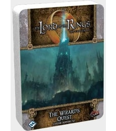 Produkt The Lord of the Rings: The Wizard's Quest