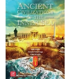 Produkt Ancient Civilizations of the Inner Sea