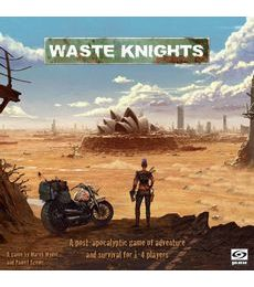 Produkt Waste Knights: Second Edition