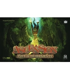 Produkt Ascension: Gift of Elements