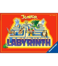 Produkt Labyrinth Junior