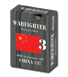 Produkt Warfighter: China 3!