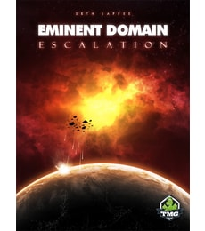 Produkt Eminent Domain: Escalation