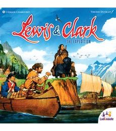 Produkt Lewis & Clark: The Expedition