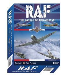 Produkt RAF: The Battle of Britain 1940