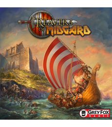 Produkt Reavers of Midgard