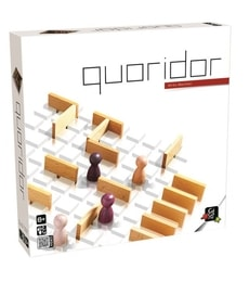 Produkt Gigamic Quoridor Classic