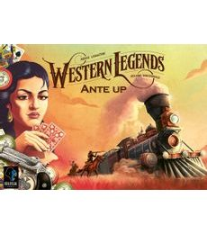 Produkt Western Legends: Ante Up