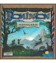 Produkt Dominion - Menagerie