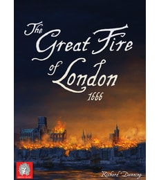 Produkt The Great Fire of London 1666