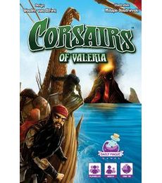 Produkt Corsairs of Valeria
