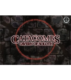 Produkt Catacombs: Caverns of Soloth