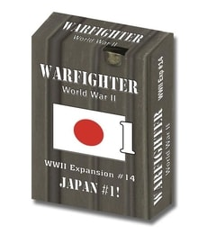 Produkt Warfighter: Japan 1!