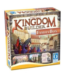 Produkt Kingdom Builder: Family Box