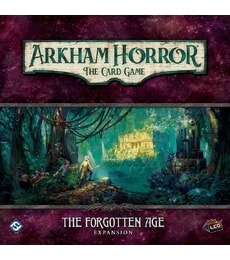 Produkt Arkham Horror: The Card Game - The Forgotten Age