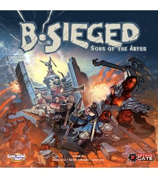 Produkt B-Sieged: Sons of the Abyss