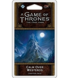Produkt A Game of Thrones - Calm over Westeros
