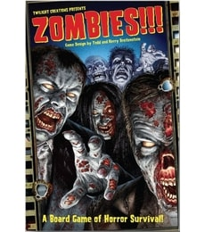 Produkt Zombies!!! (third edition)