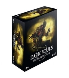 Produkt Dark Souls: The Board Game